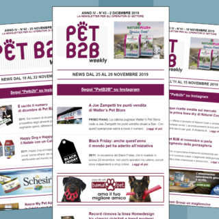 Pet B2B Weekly Walter's Pet Store