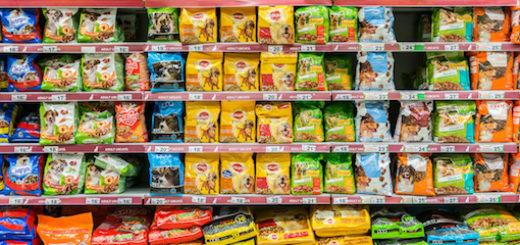 pet food gomma cassia