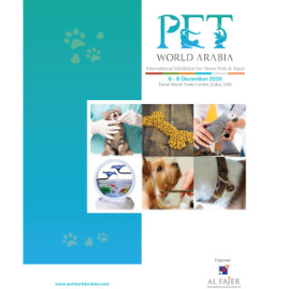 Pet World Arabia
