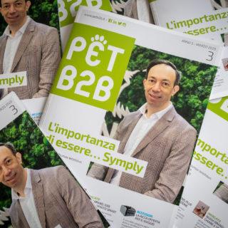 Pet B2B Canagan