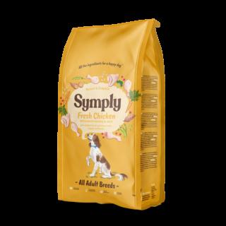 Symply pet food