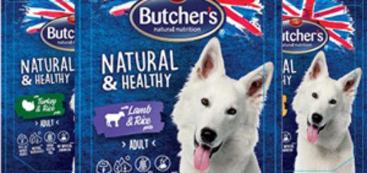 pet food Butcher's