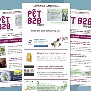 Pet B2B Weekly Symply