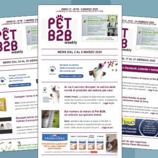 Pet B2B Weekly Novipet