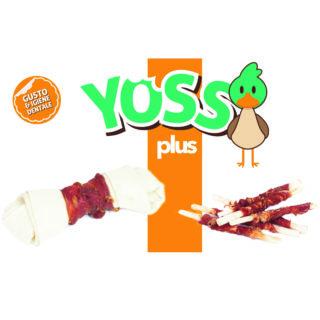 Yoss Plus