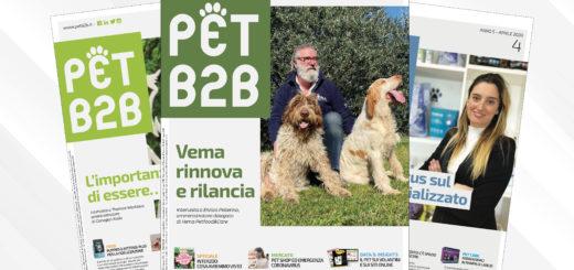 Pet B2B Maggio