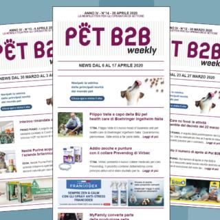 Pet B2B Weekly Boehringer Ingelheim