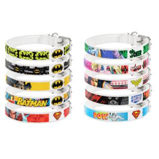 Collar DC Comics