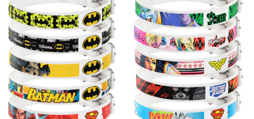 Collar DC Comics