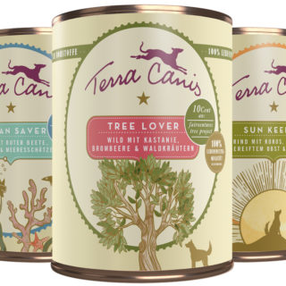 Terra Canis save the planet