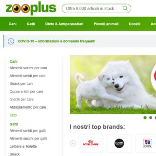 Zooplus_Vendite