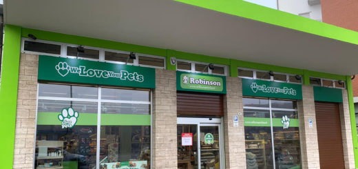 Robinson Pet Shop Forlì
