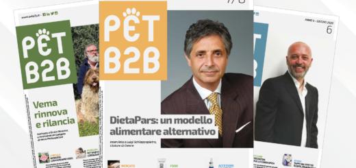 Pet B2B luglio