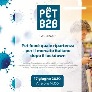 Pet B2B webinar