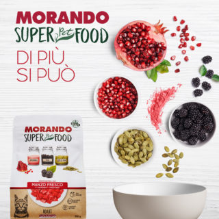 Morando campagna superfood