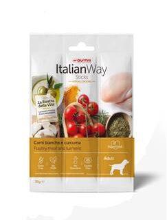 Giuntini ItalianWay snack