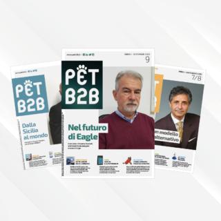 Pet B2B Settembre Eagle
