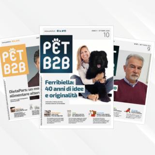 Pet B2B Ottobre 2020
