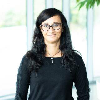 Sara Faravelli corporate communication director Purina