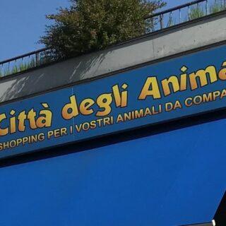 Arcaplanet La città degli animali