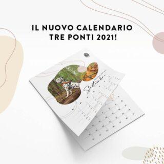 Tre Ponti calendario