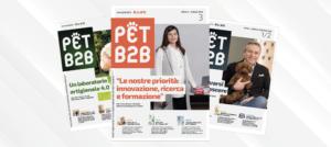 Pet B2B Marzo Camon
