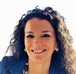 Daniela NIeddu direttore commerciale di Virbac