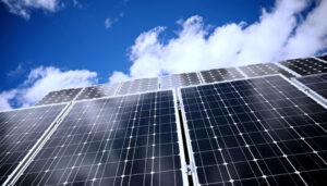 Impianto fotovoltaico sede di Croci