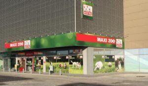 Maxi Zoo ShopFully