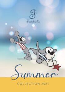 Ferribiella Summer Collection