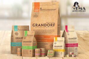 Alimenti per cani e gatti Granndorf