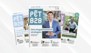 Pet B2B luglio agosto 2021
