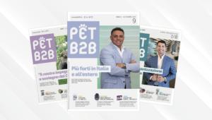 Pet B2B settembre 2021