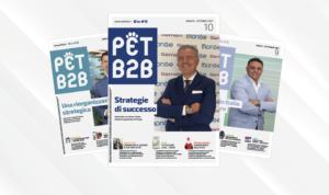 Pet B2B ottobre 2021
