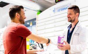 Regolamento distribuzione farmaci veterinari