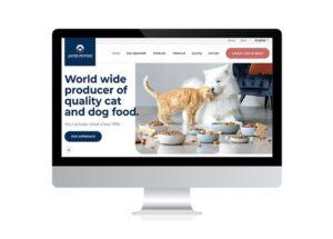 Nuovo sito United Petfood