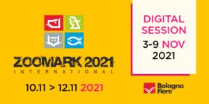 Zoomark digital session