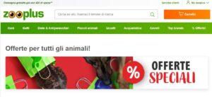 Zooplus acquisizione