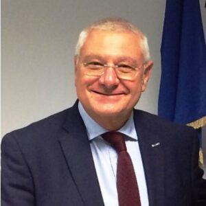 Marco Melosi presidente Anmvi